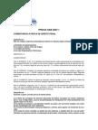 Prova Comentada Oab 20071.1 1