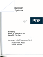 The Limits of World Systems Theory for the Study of Prehistory