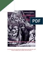 El Apocalipsis según Benedicto - Esteban Bedoya