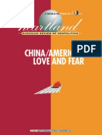 Heartland - 2/2001 China America Love and Fear