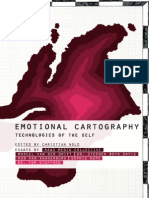 Emotional Cartography