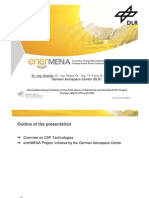 Qoaider CSP EnerMENA Presentation