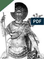Grujić M. Radoslav, Vlastelinstvo Svetoga Djordja kod Skoplja Od XI-XV veka
