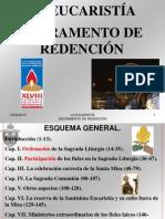 EUCARISTÍA_ SACRAMENTO DE REDENCIÓN