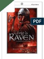 Kristian Giles - El Ojo de Raven