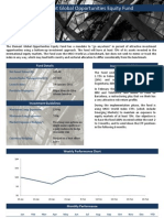 Element Global Opportunities Equity Portfolio - February 2011