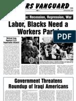 Workers Vanguard No 792 - 29 November 2002