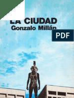 La Ciudad Gonzalo Milan