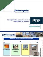 La Supervision y Sancion en El Ambito de Hidrocarburos Liquidos (2) (1)