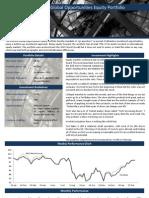 Element Global Opportunities Equity Portfolio - Feb 2012