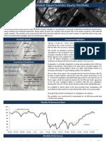 Element Global Opportunities Equity Portfolio - Mar 2012