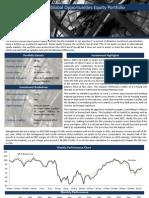 Element Global Opportunities Equity Portfolio - June 2012