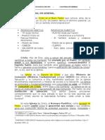 Pastoral Fundamental 2011-2012 - i.pastoral en General