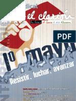 STEs - Revista Clarion 33 Mayo 2012