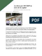 19-02-2013 Sexenio - RMV anuncia obras por 100 MDP en juntas auxiliares de la capital.pdf