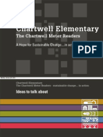 Watt Watchers - Chartwell Presentation Session 1
