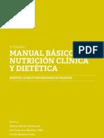 Manual básico de nutrición clínica y dietética_Borras