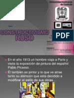 Constructivismo Ruso Fur Sharing
