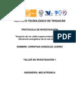 Protocolo Final EL BUENO