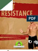 Host Resistance Final