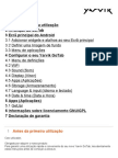 TAB364 Manual Por