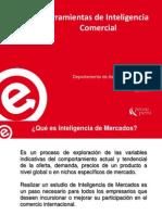 2012 9Inteligencia Comercial