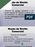 Direito Comercial.ppt Solicitadoria Aula 2