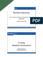 Curso Bombas Industriais - Bonniard Completo
