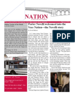 The Voce Nation
