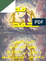فضلات رسول الإسلام