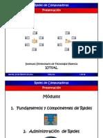 Redes de Computadoras Modulo 1 Unidad Didactica 1