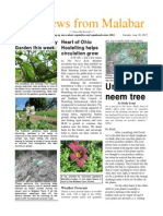 news from malabar vol  2 no  8