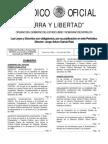 Convenio de Coordinacion Resimone Potl 4043 5 Abr 2000