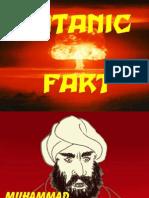 Satanic Fart and Muhammad