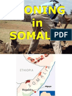 Stoning in Somalia