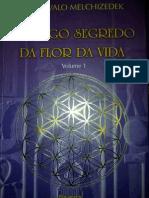 Flor Da Vida Vol 1