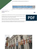 Sobre las banderas autonómicas_ de las patrióticas a las traidoras pasando por las inventadas - ReL