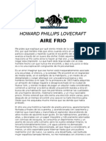 Lovecraft_ H.P. - Aire Frio