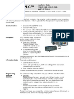 v570 57 t20b t40b j Instal Guide
