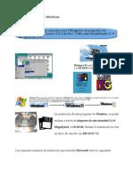 Sistemas operativos Windows.doc