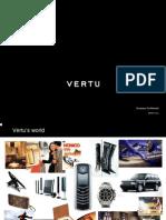 Vertu Case Study