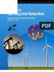 Task Force on Texas' Energy Sector Roadway Needs