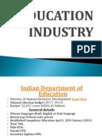 Final Education Industry