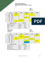 Horarios de Clases Sede I-2013_pfg en Ref y Pet