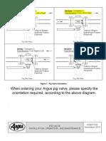 Pig Valve Orientation Diagram.pdf.pdf