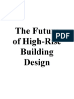 The Future of High-rise Building Design