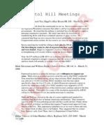 NIAC Hagel Discovery Documents