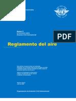 Anexo 2 Reglamento Del Aire