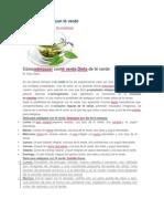 Cómo adelgazar con té verde.docx