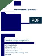 Hotel Development Process